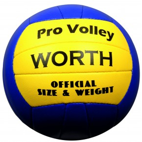 Worth Pro volley Voleybol Topu