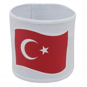 Schmilton Türk Bayraklı Kaptan Kolluğu