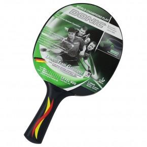 Donic Applegreen 400 Masa Tenisi Raketi (ITTF Onaylı)