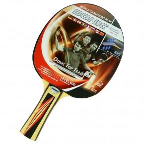 Donic 600 ITTF Onaylı Masa Tenisi Raketi