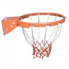 Delta 20 mm Hidrolik Basketbol Çemberi-DS9195