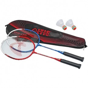 Altis BS-05 Junior Badminton Raket Seti