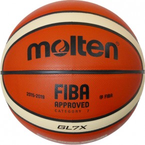 Molten GL7X 7 No Basketbol Topu