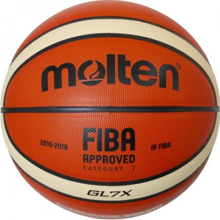 Molten GL7X 7 No Basketbol Topu