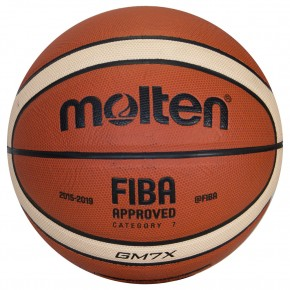 Molten BGM7X  7 No Basketbol Topu