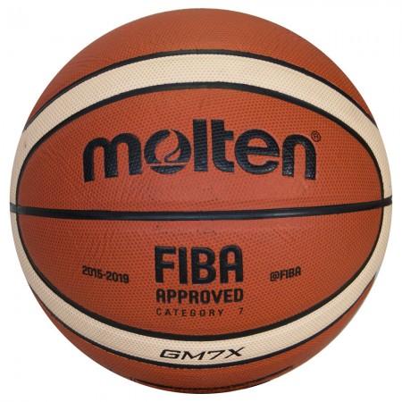 Molten BGM7X  7 No Basketbol Topu