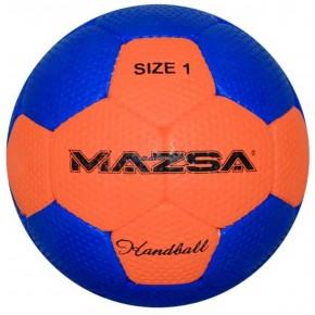 Mazsa 1 No Hentbol Topu