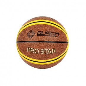 Busso Prostar 5 No Basketbol Topu