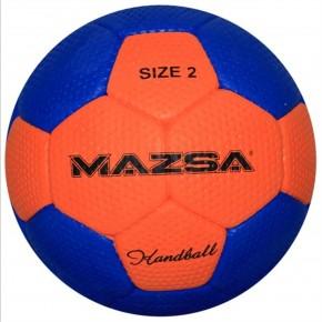 Mazsa 2 No Hentbol Topu
