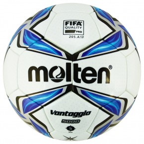Molten F5V5000 FIFA Onaylı 5 No Futbol Topu