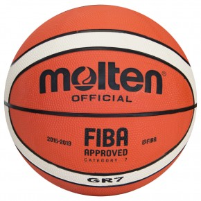 Molten GR7 7 No Basketbol Topu