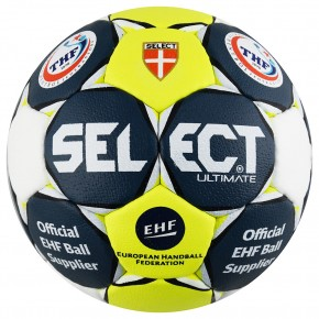 Select Ultimate 3 No Hentbol Maç Topu