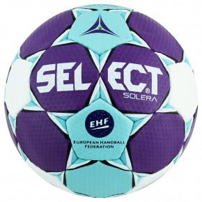 Select Solera2 No Hentbol Antrenman Topu