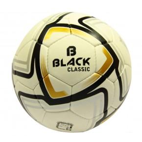 Black Classic 5 No Futbol Topu