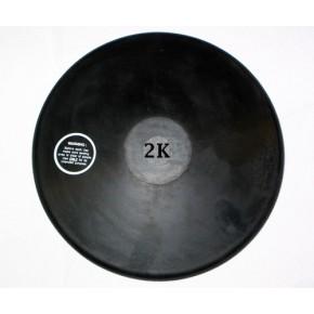 2 Kg Disk