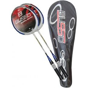Busso BS3000 2li Badminton Raketi