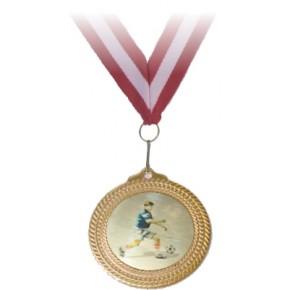 1. lik Madalyası