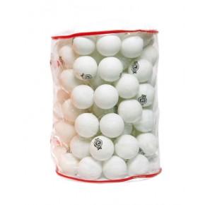 Selex 100 lü Beyaz Masa Tenisi Topu