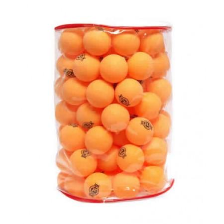 Selex 100 lü Turuncu Masa Tenisi Topu