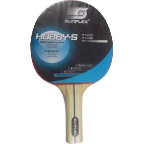 Sunflex Hobby.S Masa Tenisi Raketi