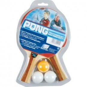 Sunflex Pong 2 Raket 3 Top