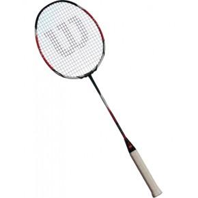Wilson HYPER Badminton Raketi