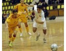 Futsal Topları