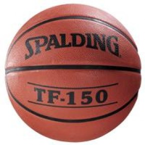 Spalding TF-150 Basketbol Topu
